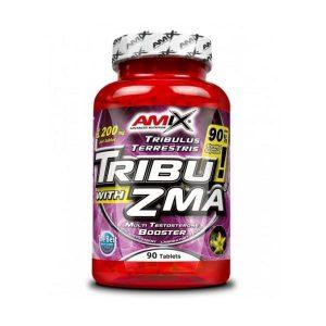 Tribu-ZMA AMIX
