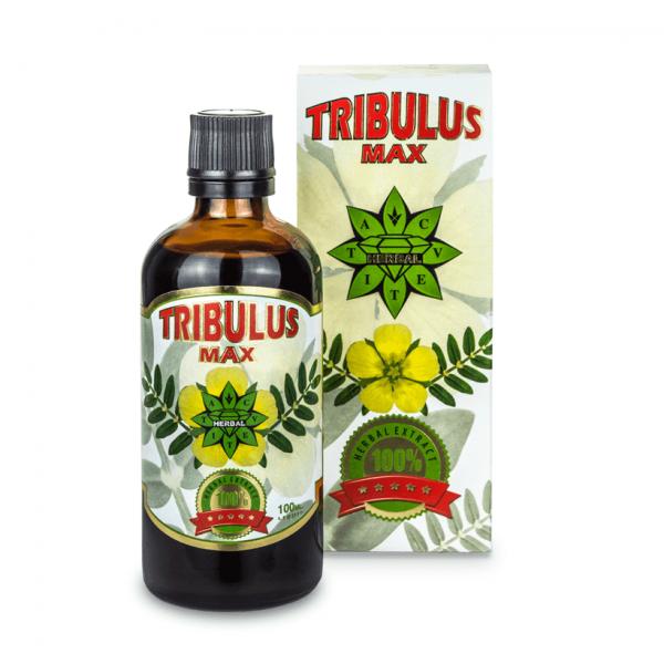 Tribulus Max Liquid Tribulus