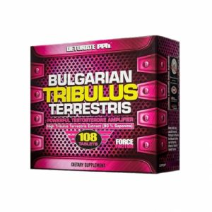 Bulgarian Tribulus Terrestris 108 tablets