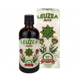 Leuzea Max Cvetita Herbal 100ml