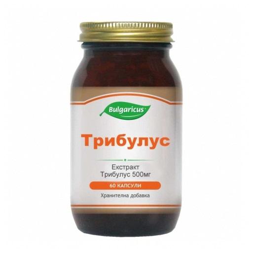 Tribulus Bulgaricus 60 capsules