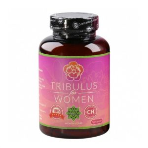 Tribulus for Women Cvetita Herbal 120 capcules