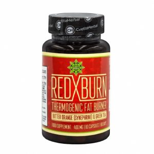 Red X Burn 80 capsules