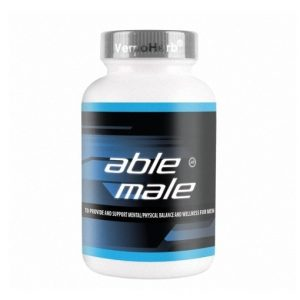 Able Male VemoHerb 90 capsules