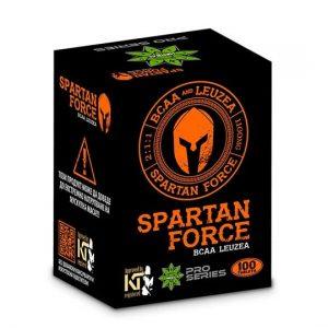 Spartan Force Cvetita Herbal 100 tablets