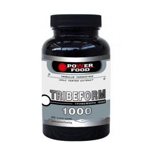 TribeForm 60 capsules